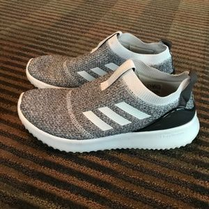 Like New Adidas ULTIMAFUSION Slip On Sneaker